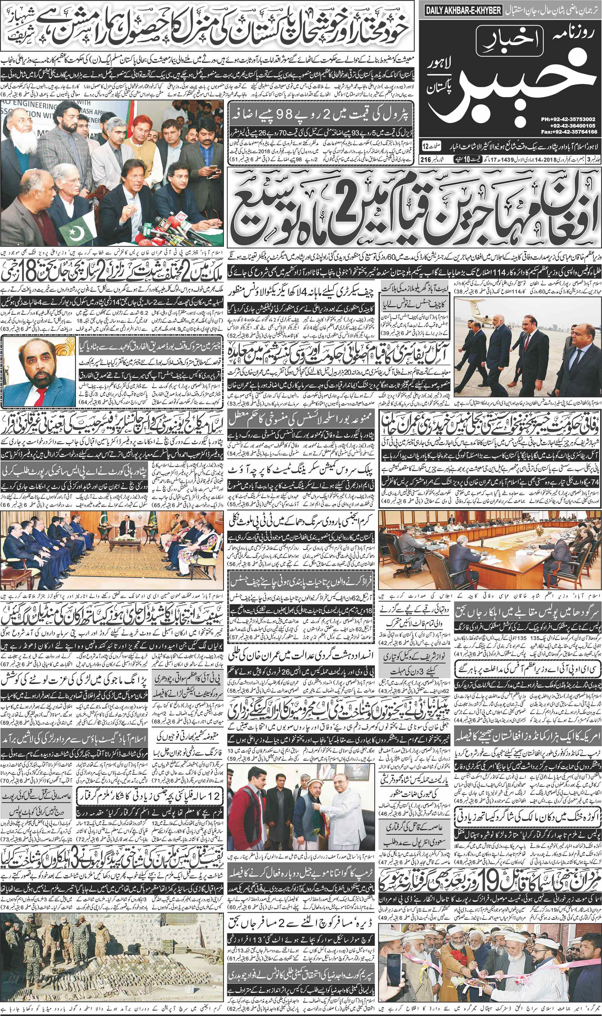 Front Page Lahore (Copy)